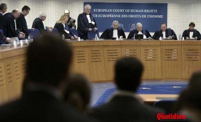 La justice européenne statuera le 5 juin sur l'arrêt des soins à Vincent Lambert