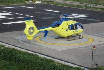 Enquête ouverte après des tirs de plombs sur l'hélicoptère du SAMU d'Avignon
