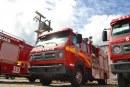 Corpo de Bombeiros de Alagoas recebe novas viaturas de Salvamento