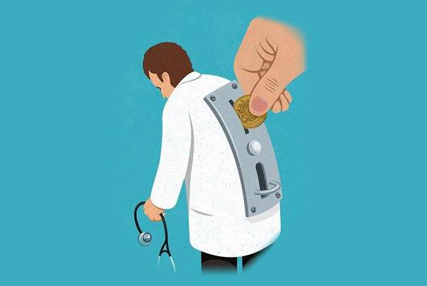 La medicina como estafa en la República Dominicana