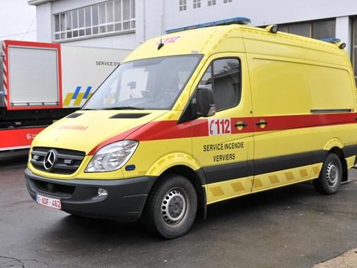 L'aide médicale urgente renforcée