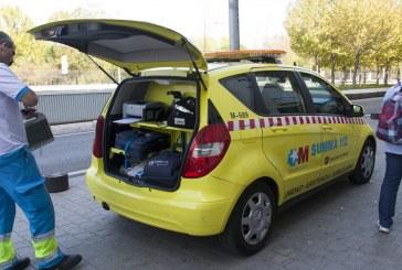 Madrid apuesta por el 'todos a una' en urgencias