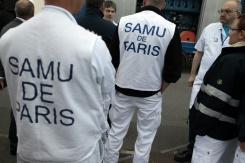 SAMU: incursion dans l'univers des urgentistes