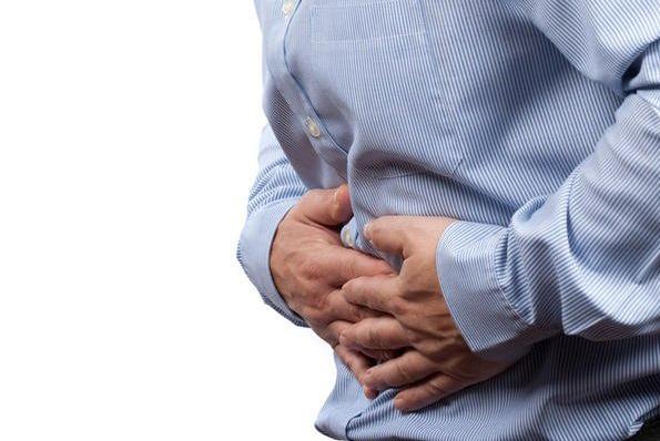 Síndrome abdominal agudo