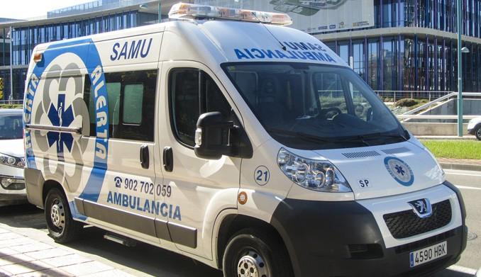 Madrid declara la guerra al retraso de las ambulancias