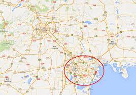 Tianjin: bilan de 112 morts et présence de cyanure sur le site