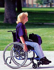 Paraplégique devra rembourser son indemnité de 80 000 €