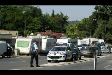 Fusillade meurtrière dans un camp de gens du voyage