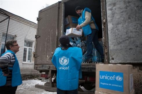 Les idées pour améliorer l'aide humanitaire