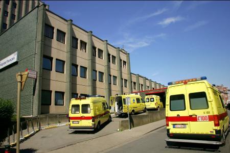 Un ambulancier de Huy bientôt devant le tribunal: il était intervenu sous influence de l'alcool