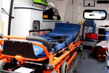 Mexico:  Brindan servicio con ambulancias 'patito'