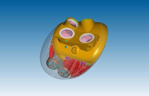 Cœur artificiel Carmat