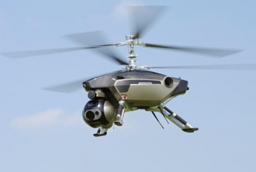 Les drones qui aident les secouristes