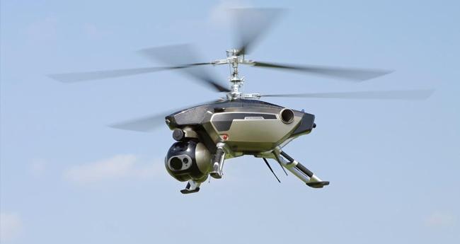Drones professionnels: partenariat LH Aviation et DIGINEXT