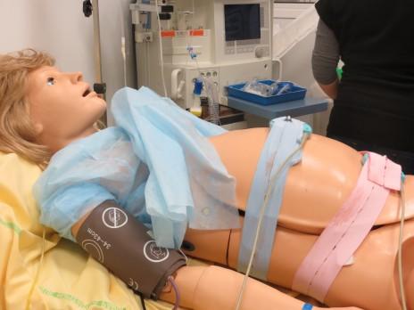 Nouvelle pédagogie médicale: simuler pour mieux soigner