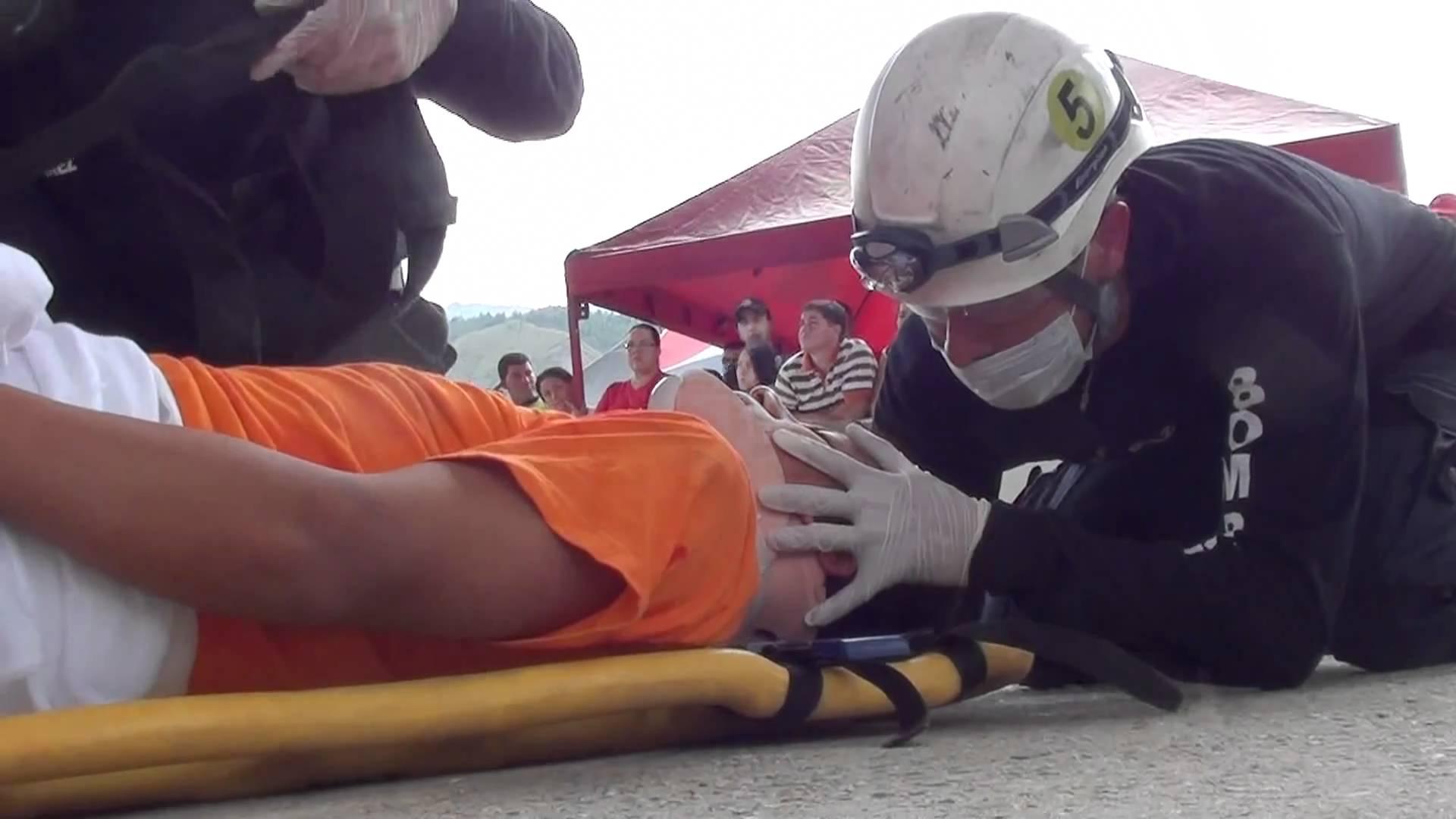 Atención Prehospitalaria En Escenarios Difíciles, Experiencia Colombiana Y El Proceso Educativo En Emergencias.