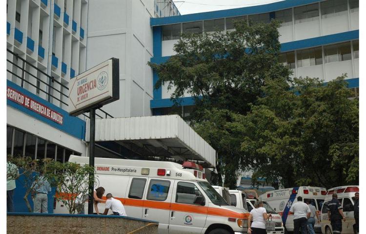 PANAMÁ: $24 millones para alquilar 97 ambulancias en la CSS