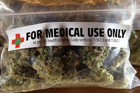 Marijuana médicale: semble sans danger