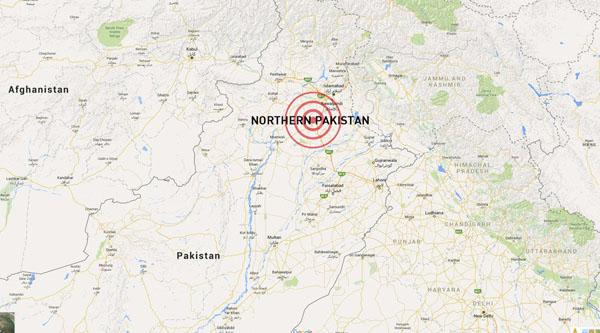 Pakistan et Afghanistan: progresse difficile des secours