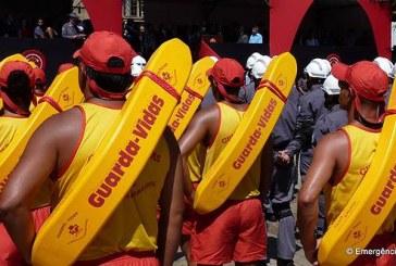 Bombeiros de SP abrem inscrições para Guarda Vidas Temporário