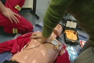 L'arrêt cardiaque – les gestes de secours