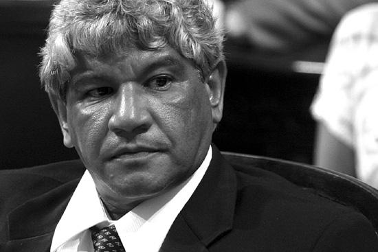 Ex-prefeito de Seropédica é denunciado por envolvimento em desvio de verbas da saúde