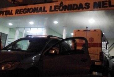 População de Barras sofre com ambulâncias quebradas