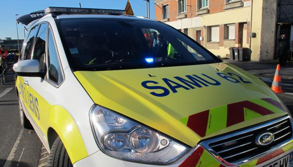 Deuxième équipe médicale du SMUR: urgentistes inquiets