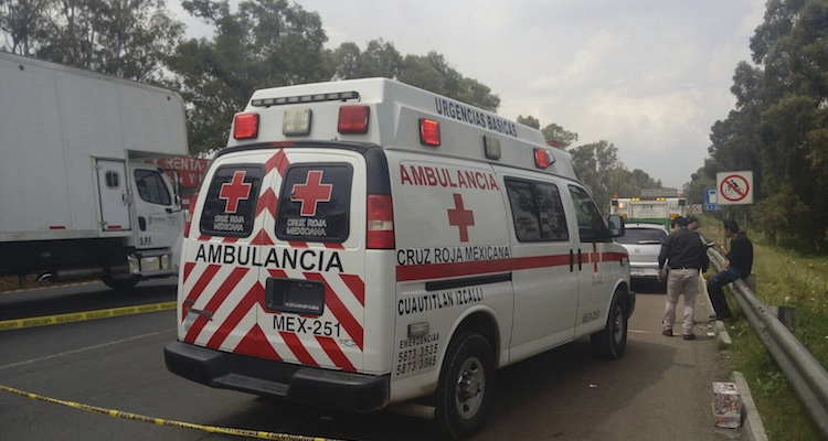 "Mexico – Solicitan censo para evitar proliferación de ambulancias ""patito"""