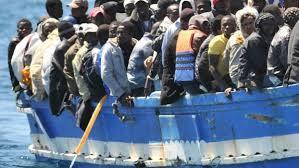 Opération de sauvetage et d'aide médicale en Méditerranée