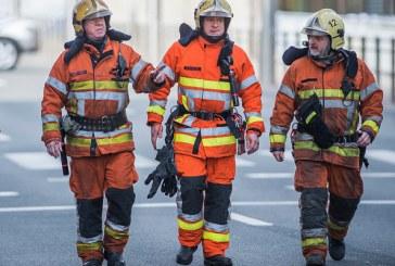 Les extraordinaires hommes et femmes qui sauvent la gens de Bruxelles