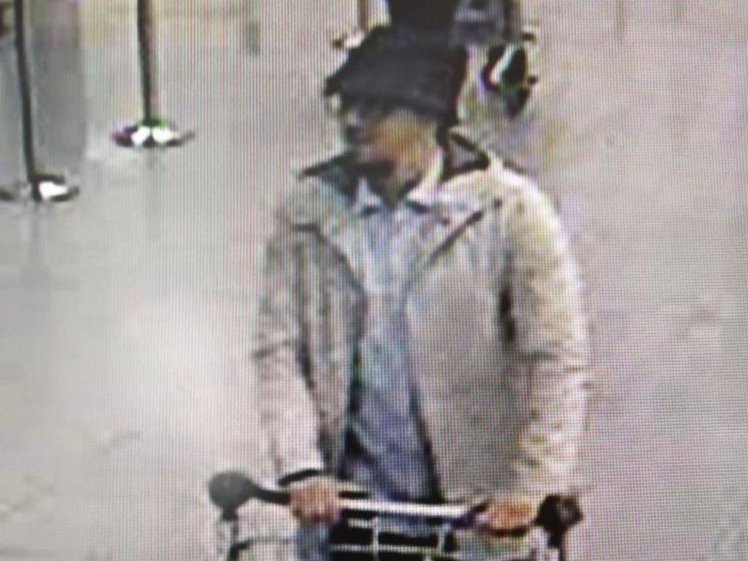 Chasse à l'homme des attentats de Bruxelles