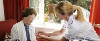 Soins infirmiers au domicile, nouveaux défis