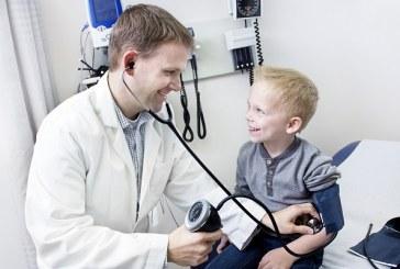 Le service des urgences présenté aux parents