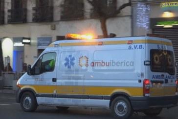 Grupo Ambuibérica entrega una ambulancia a la ONG Salvamento Marítimo Humanitario que actúa en la crisis de refugiados en Grecia