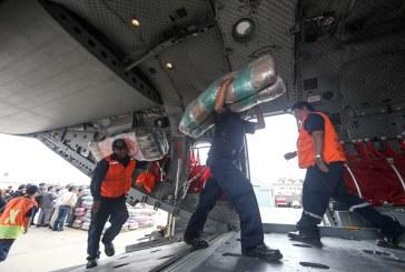 Perú pone a disposición de Ecuador BAP Tacna y helicópteros