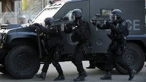 Exercice antiterroriste. Toulouse se prépare à Euro 2016