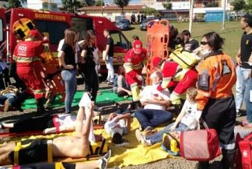 II Simulado Nacional SBAIT de Atendimento às Múltiplas Vítimas de Trauma – orientações para participação