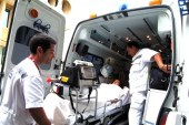 Les ambulanciers veulent plus de reconnaissance