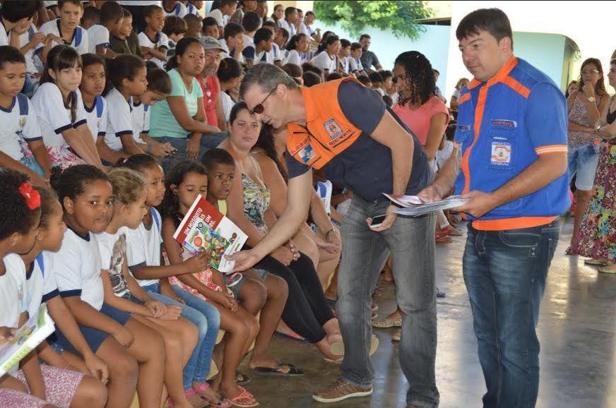 SEDEC-RJ Mobiliza Municípios na Semana da F.E.