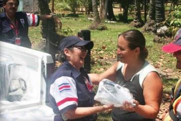 Costa Rica – Plan Estrategico de desarrollo de la Cruz Roja Costarricense