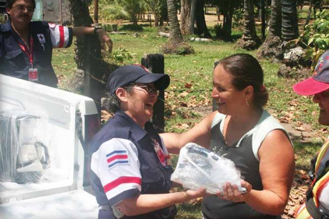 Presidente de Panamá solicita a la FAO apoyo hacia las comarcas indígenas