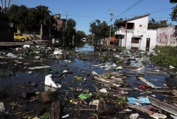 Paraguayos residentes en España donaron insumos para familias damnificadas