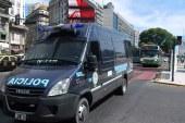 Argentina – Ordenan al ministerio de Justicia la provisión de más ambulancias para el penal de Ezeiza