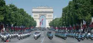14juillet - moto