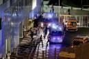 Attentat de Nice, un camion sur la foule dans la fête nationale