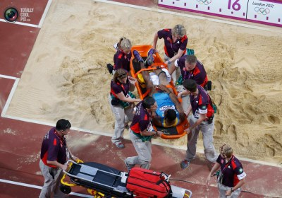 Londonn Olympig games 2012
