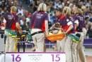 Jogos Olímpicos do Rio de Janeiro 2016 serão seguros graças a italiana Spencer