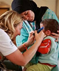 Projet Amoddou: une caravane médicale pour soigner les populations isolées au Maroc