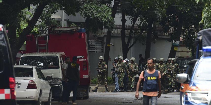 Tuerie de Dacca, la temoignage d'un rescapé